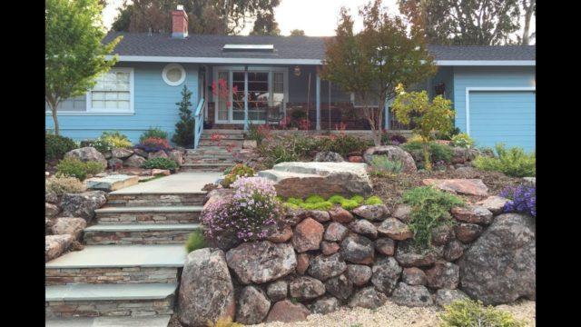 14+Cheap Landscaping Ideas Budget Friendly Landscape Tips for, garden ideas