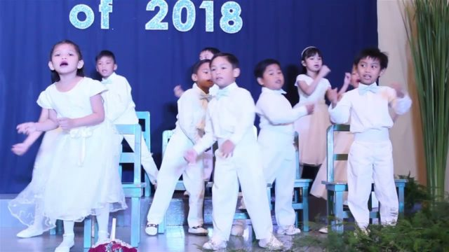 Montessori School of San Pedro – Graduation 2018 Full Coverage