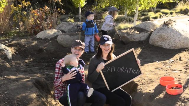Denver Botanic Gardens: Colorado Gives Day 2013