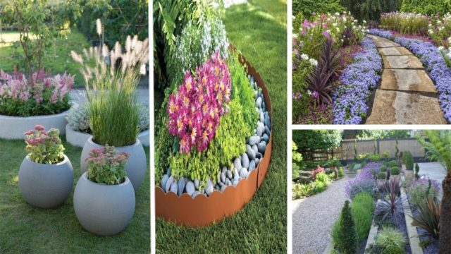 58 + super garden ideas diy landscaping thoughts ideas