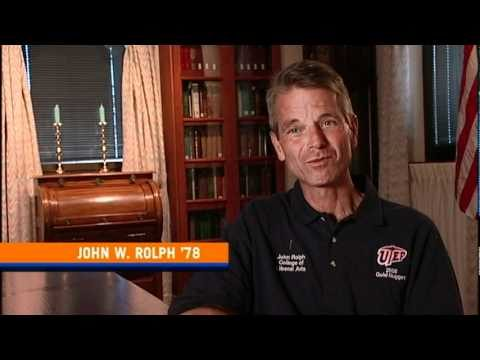 At The Forefront: The Centennial Campaign for UTEP