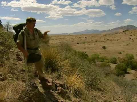 The Arizona Desert Ray Mears S1E5 Part 2