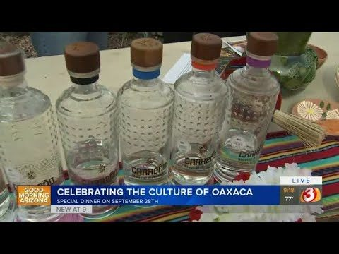 Desert Botanical Garden in Phoenix celebrates the culture of Oaxaca