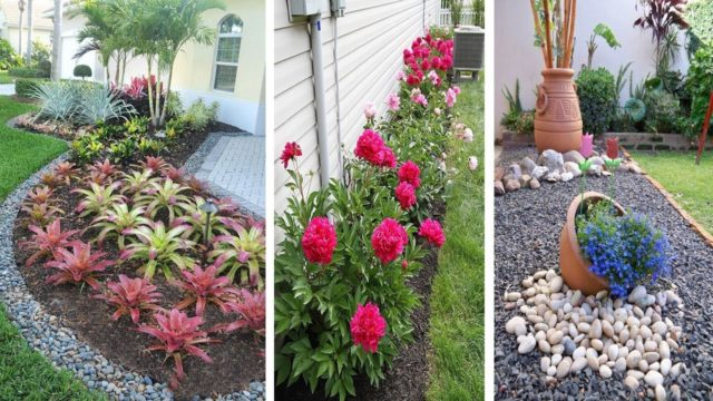 90+Simple and Beautiful Front Yard Landscaping Ideas on A Budget