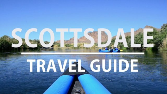 Travel Guide to Scottsdale, Arizona | TheExpeditioner