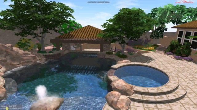 Arizona Landscape Design Pictures