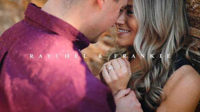 Desert Botanical Gardens Engagement Video | Phoenix, Arizona | Raychel & Frankie | @WildStoryFilms