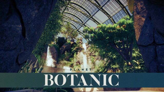 "Ep. 1: ""The AquaTerrarium"" 