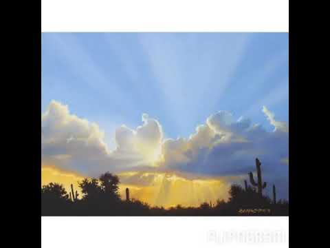 Arizona landscapes by Rob MacInosh