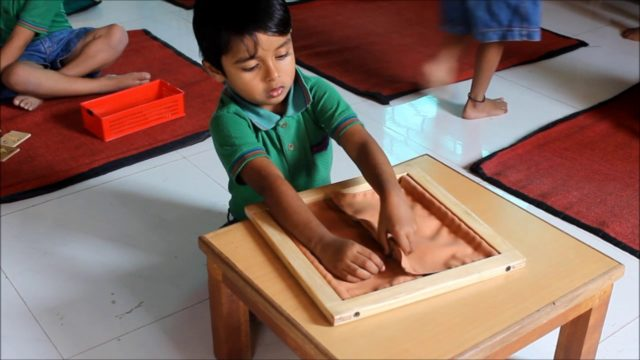 Balakuteera – Montessori House of Children