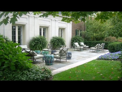 Perfect small garden landscaping designs for inspiration