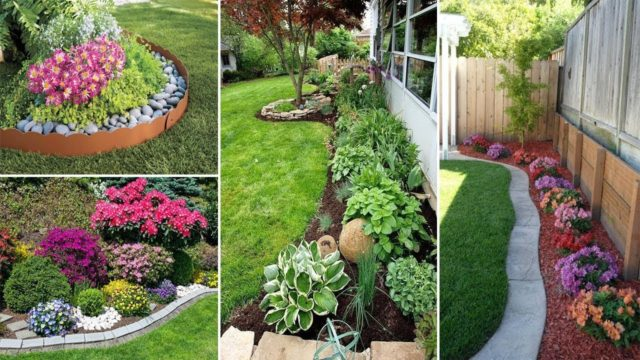 Wow! 100+ Garden landscaping Ideas you might love l Garden ideas