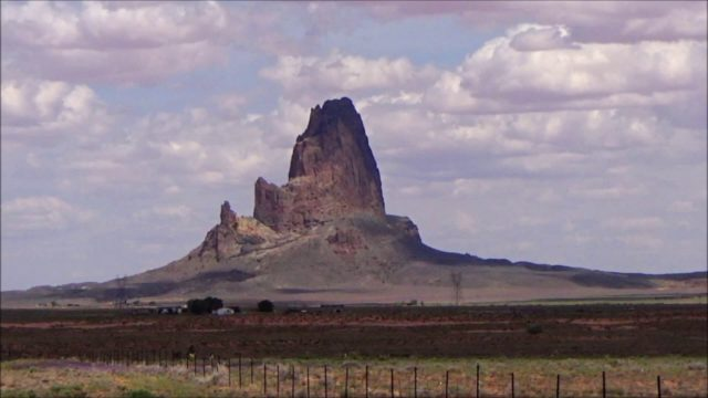 Western Landscapes – Butte's of NE Arizona (May 2019)