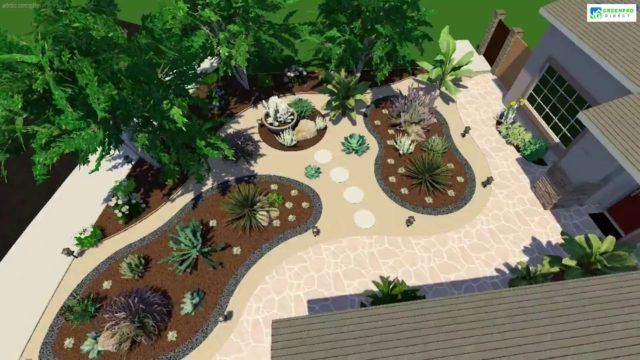 Landscape Design Los Angeles-2 | GreenPro Direct