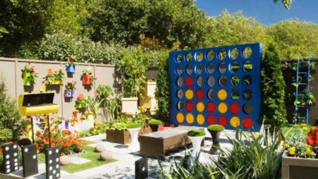 [Modern Backyard] Kid Friendly Backyard Ideas On A Budget [Small Backyard Ideas]