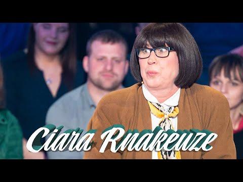L'invitée : Cilia Rarnakeuse, courtière d'assurances | Isabelle Hauben | Le Grand Cactus 86