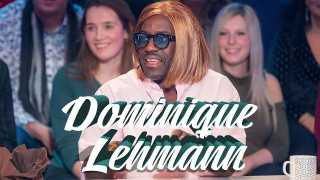 L'invité : Le voyant Dominique Lehmann | Kody | Le Grand Cactus 83