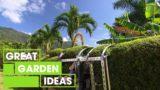 Children's Garden | GARDEN | Great Home Ideas