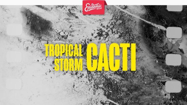 Cacti – Tropical Storm (Cospe Remix)