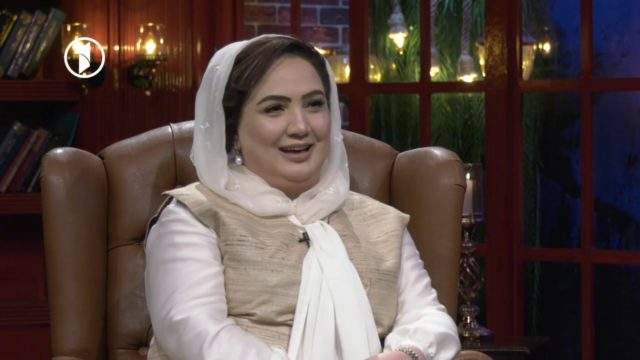 Watch Cactus with Shukria Barakzai on April 09