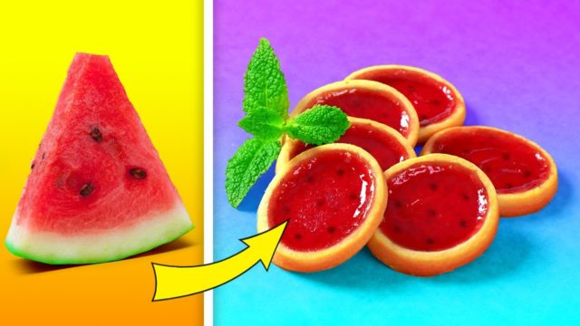 17 SATISFYING DESSERT IDEAS THAT ARE SO EASY TO MAKE