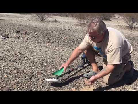 Detecting Arizona Desert