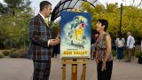Preview: C. Peet Sun Valley Poster Maquette | Desert Botanical Garden Hr 2 | ANTIQUES ROADSHOW | PBS
