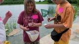 Spring and Summer Camps at the Chicago Botanic Garden