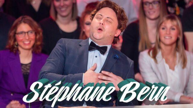 L'invité : Stéphane Bern | Fabian Le Castel | Le Grand Cactus 84