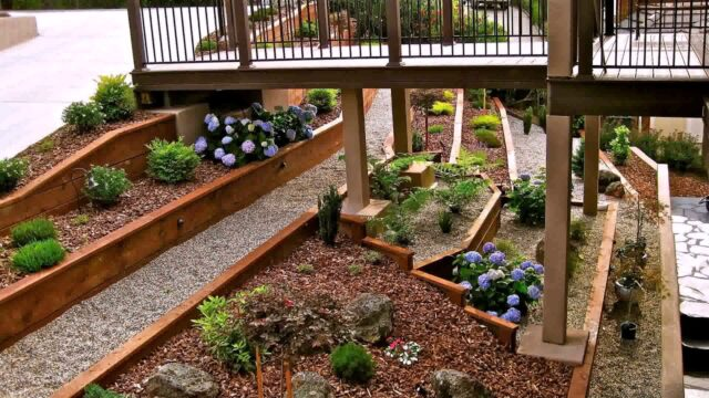 Landscape Design Ideas Colorado