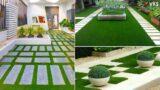 Modern Landscape Design Ideas 2020   Landscape Garden Design   House Backyard Lawn Landscape Design