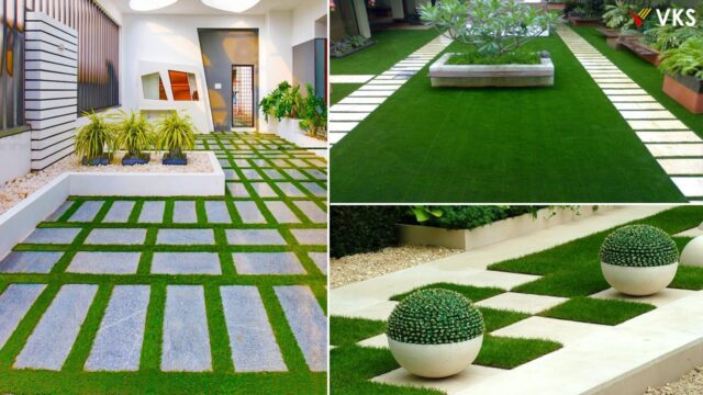 Modern Landscape Design Ideas 2020 | Landscape Garden Design | House Backyard Lawn Landscape Design