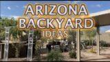 Arizona Backyard Ideas on a Budget