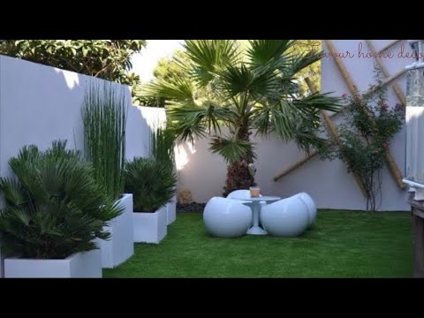 Incredible garden landscaping designs ideas