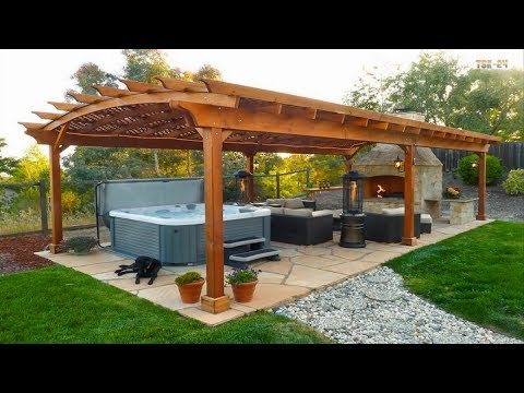 Amazing Backyard Design Ideas You Won't Believe Exist! – Beautiful House