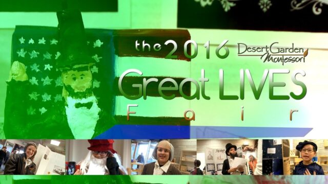 DGM Great Lives Fair