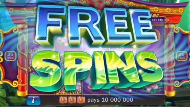 5 FREE SPINS GOT 900 Million!!! / Phoenix Garden / Huuuge Casino / Gameplay