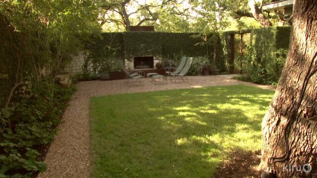 Drought garden design| Christy Ten Eyck |Central Texas Gardener