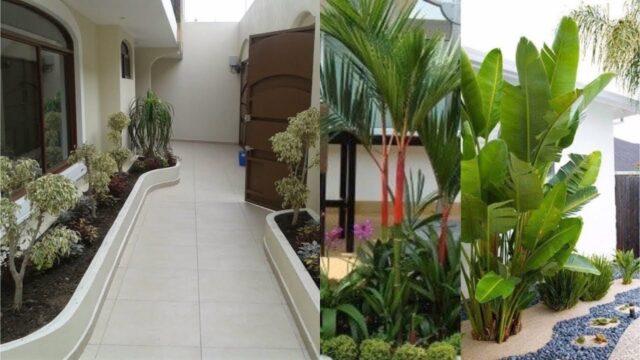 Beautiful Pathway Garden Landscaping ideas