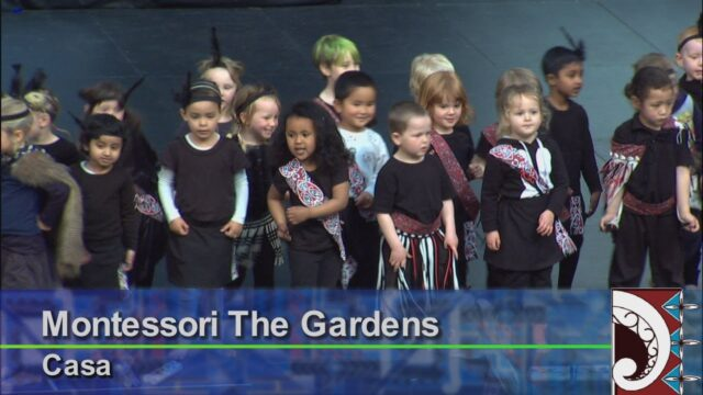 Montessori The Gardens – Casa