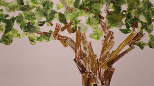 What is a tree? – Jalan Jati student film #1