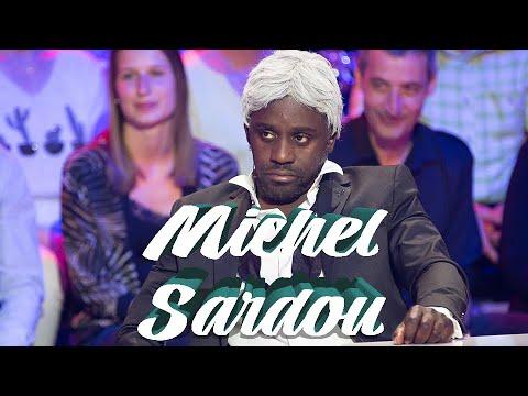 L'invité : Michel Sardou | Kody | Le Grand Cactus 51