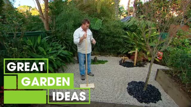 How To Make Your Own Japanese Zen Garden | Gardening | Great Home Ideas