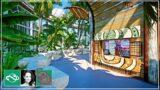 🐘 Restaurant | Botanic Garden | City Zoo | Speed Build | Planet Zoo