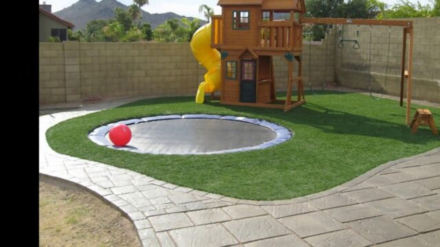 Best Small Backyard Ideas Arizona