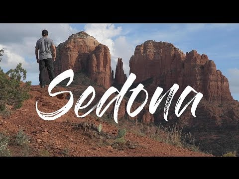 Landscape Photography in Sedona
