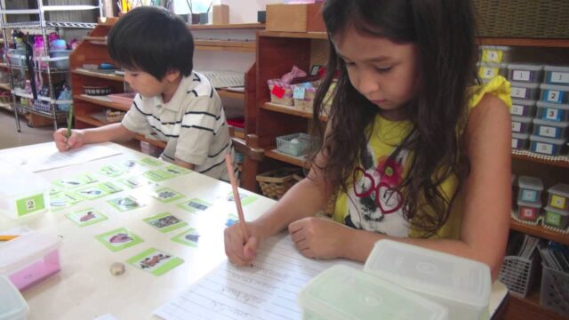 East West Montessori School – Okinawa-adventure.com-