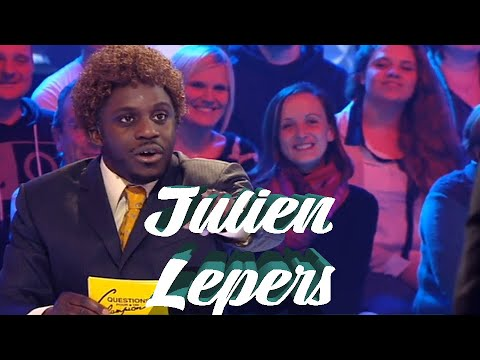 L'invité : Julien Lepers | Kody | Le Grand Cactus 7
