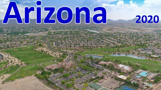 The 10 Best Places To Live In Arizona For 2020 – Job, Family, Safe, Affordable