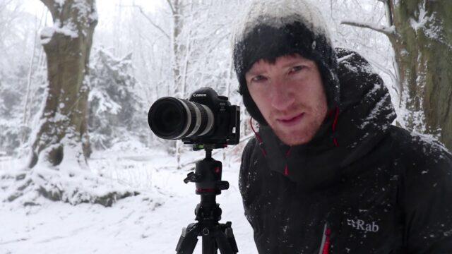 Landscape Photography | Winter Colour